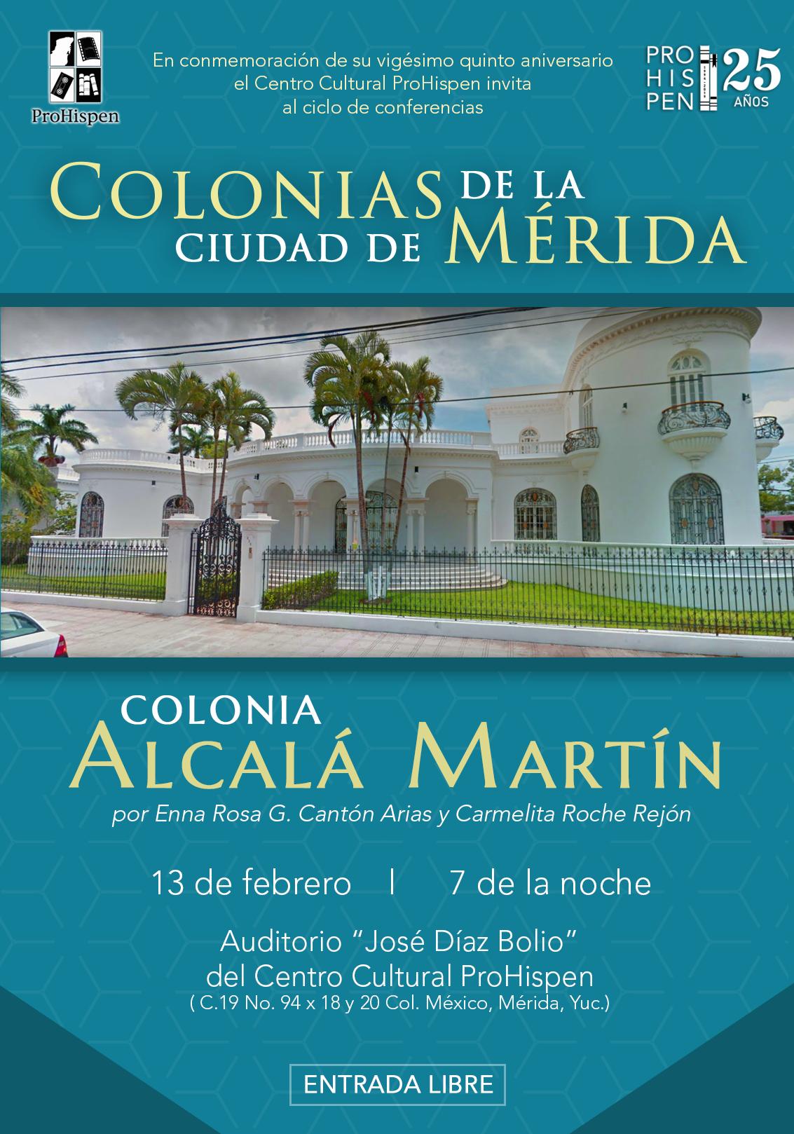 ColoniaAlcaláMartín