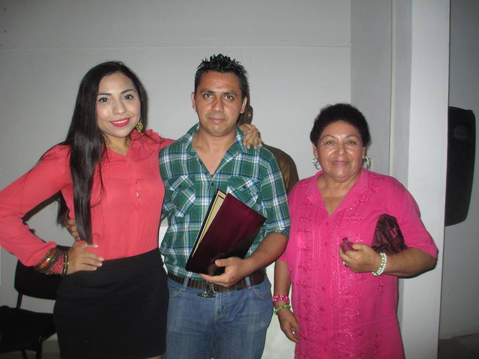 Jorge Manzanilla 2014