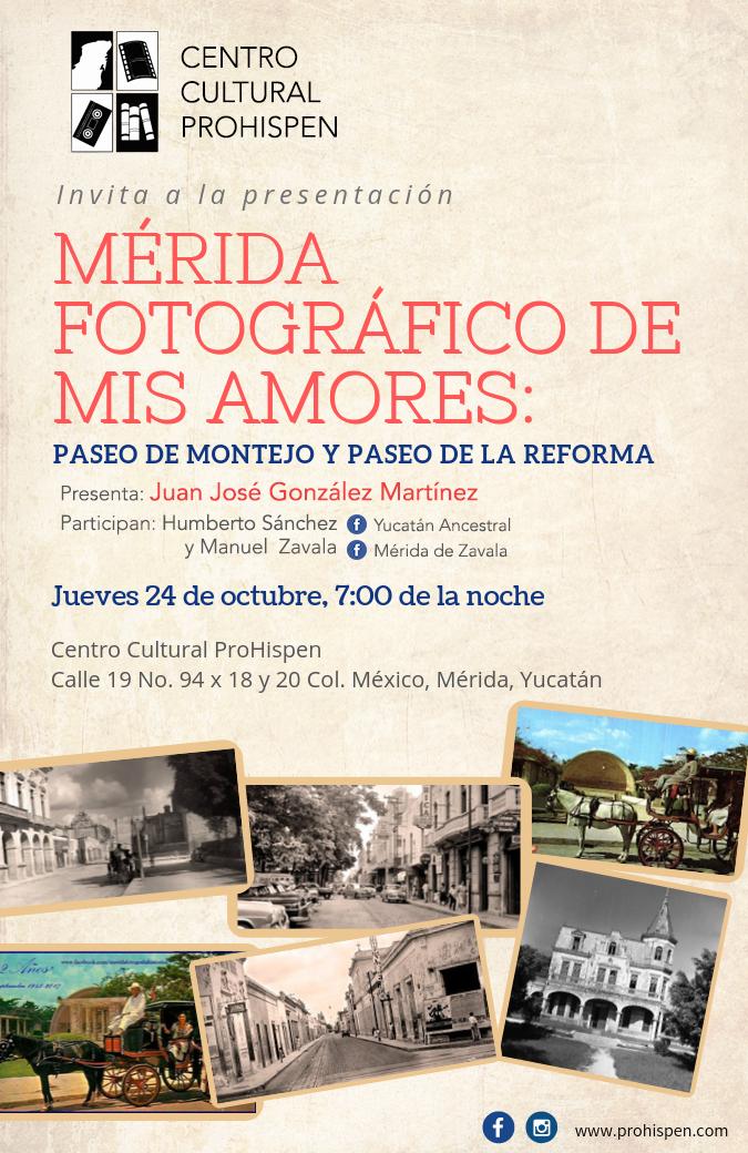 Mérida de mis amores (1)